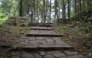 城・屋敷: 東濃歴史散策